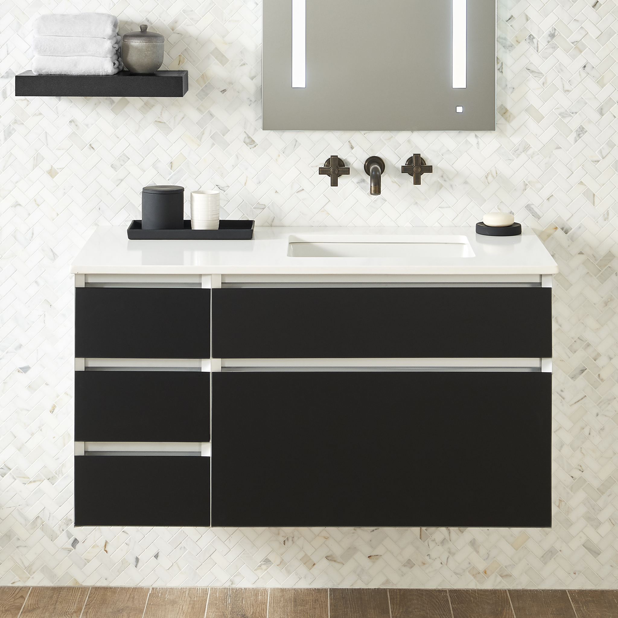 Bathroom Vanities | Robern