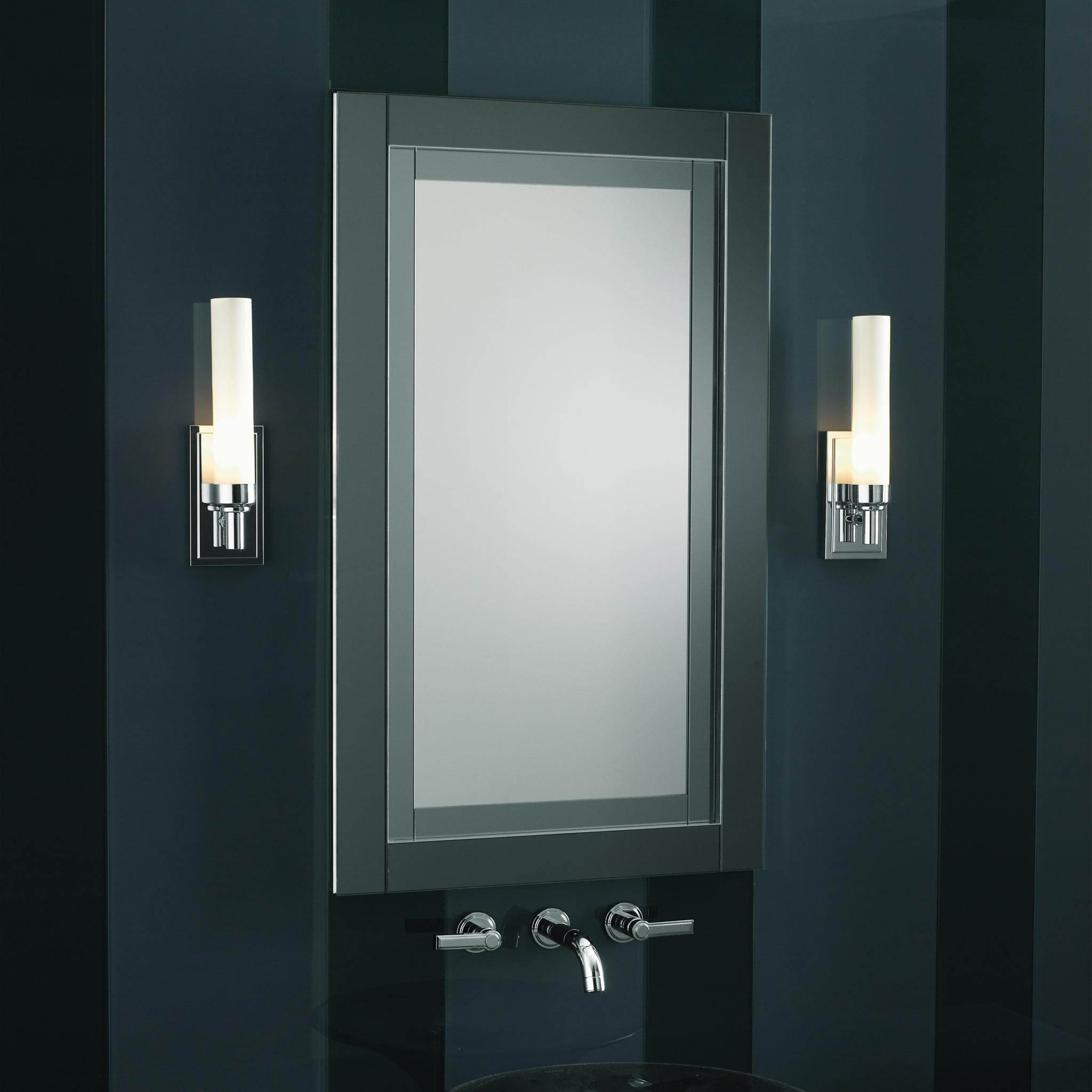 Robern Bathroom Sconces candre   robern